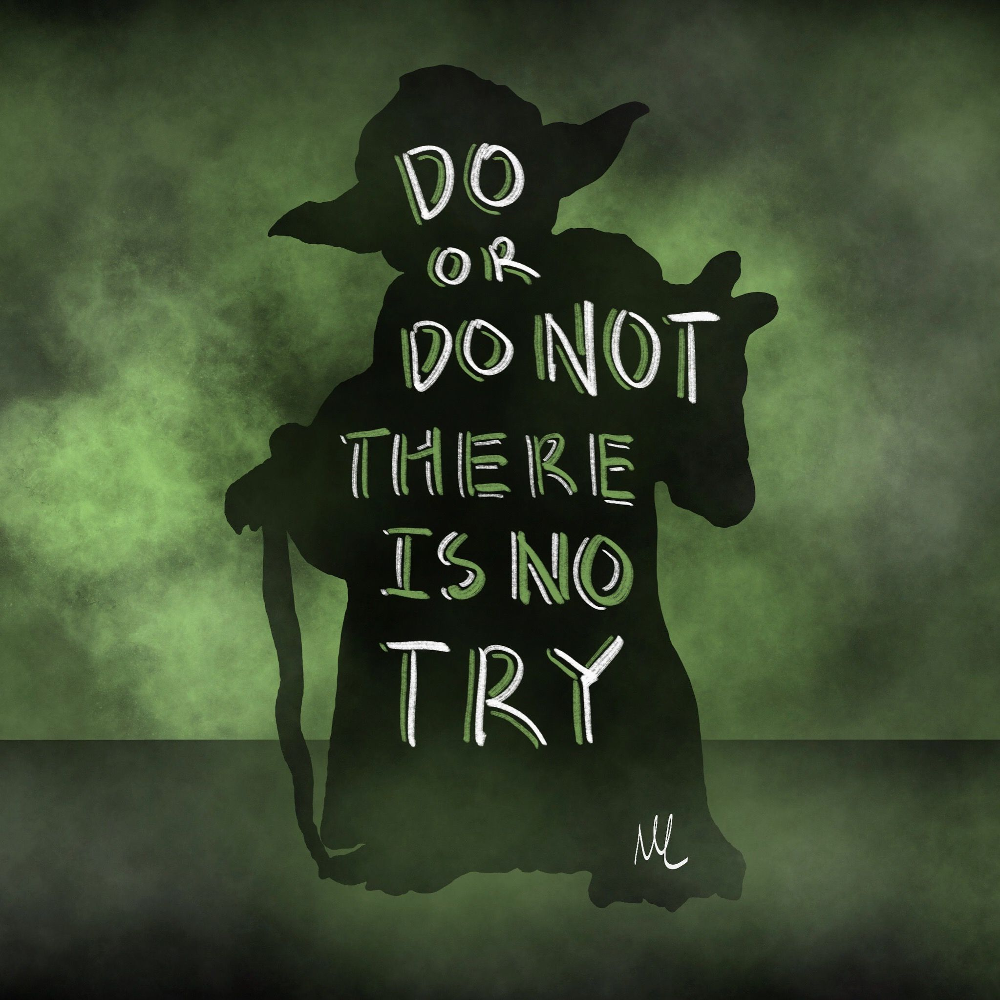 Syndrome of insufficient milk supply and the wisdom of Yoda